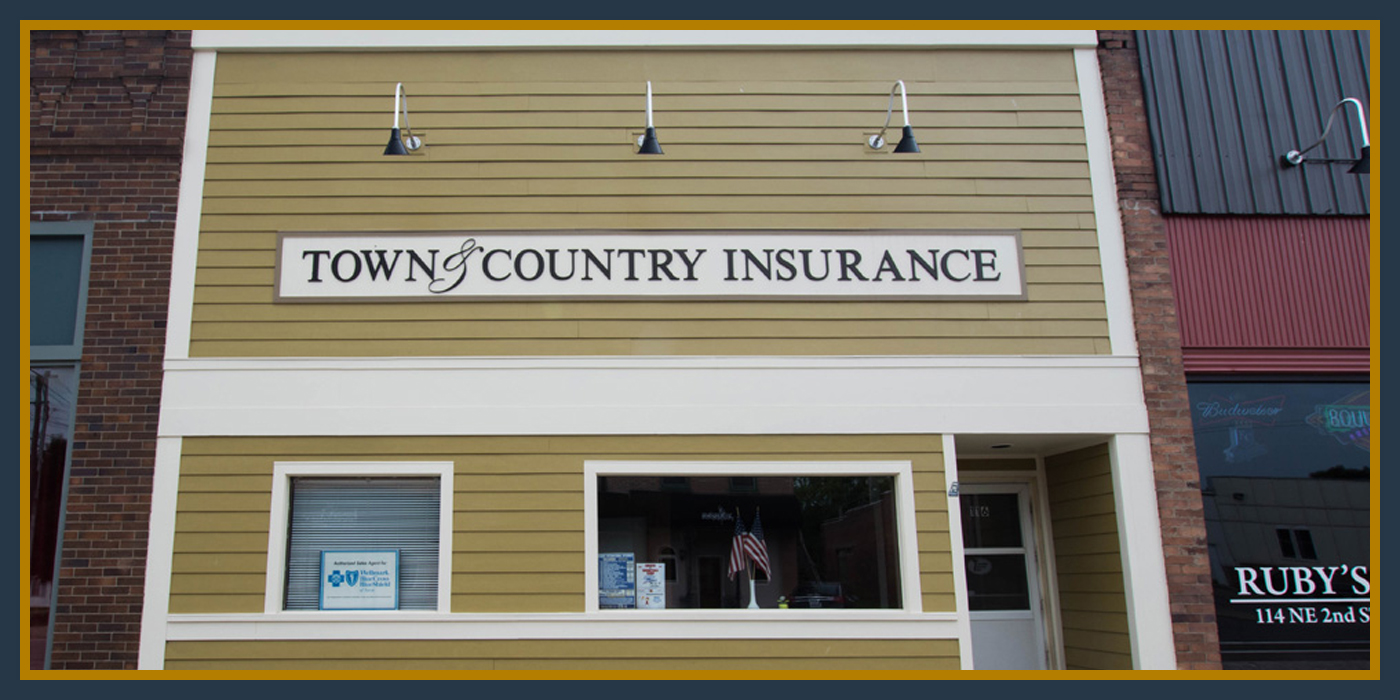 Town And Country Insurance >> Town Country Insurance Stuart Ia